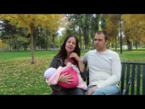 Максим и Наталия о достопримечательностях Юты