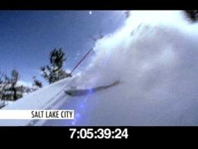 Сравнение основных лыжных курортов США - Юты и Колорадо. Лыжники поймут :)