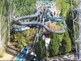 Парк развлечений Lagoon Park