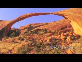 Национальный Парк Arches